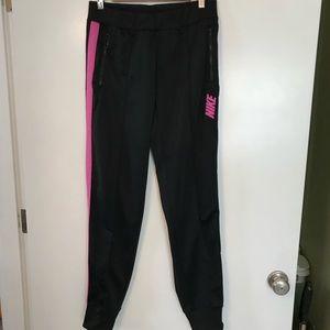 Nike workout pants - size M